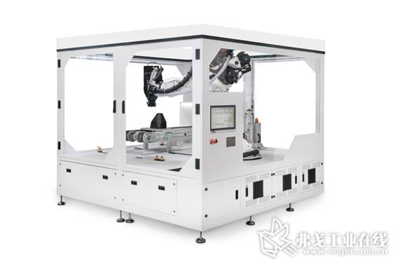SpaceA-1 2000-500 H2设备