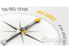 皮尔磁:ISO 20607新标准现已发布