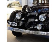品牌故事——斯柯达汽车启动系统的变迁