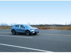 百公里制动仅34.9米 天际ME7树立中国 新能源汽车制动性能标杆