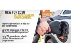解读Bolt EV充电管控策略和2020年的升级
