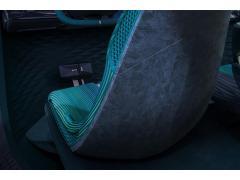 科思创与广汽合作打造电动概念车轻型座椅