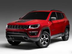 "Jeep将在华推3款""电动""SUV 1.3T+电动四驱系统"