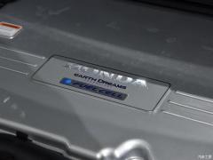 本田和五十铃将研究商用车用氢燃料电池
