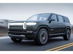 林肯或基于Rivian平台打造电动SUV,产品于2022年推出
