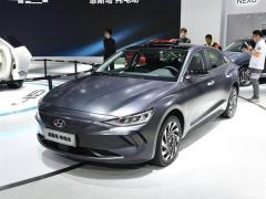 北京现代菲斯塔电动版将于2月18日上市
