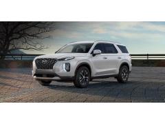 疫情导致供应链中断 现代汽车在韩国暂停生产部分SUV车型