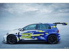 近期发布 大众将推出电动高尔夫R概念车
