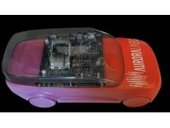"Aurora Labs研发""自愈软件"" 让车辆不停机自动修复软件故障"