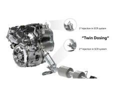 超越欧6d标准 大众发布新款柴油发动机
