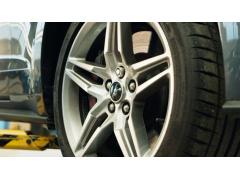 福特研发3D打印锁紧螺母 可防范车轮被盗
