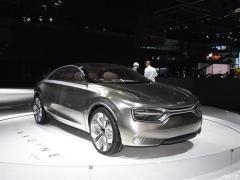 2021年推新车 起亚新电动车平台将面世