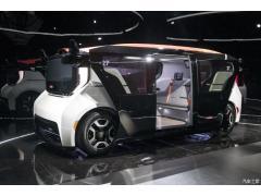 投入210亿元 通用翻新工厂生产无人车