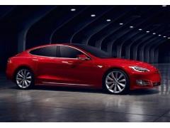 最高24万公里 特斯拉更新电池保修条款