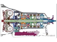 浅析ZF 8HP电子驻车锁控制原理
