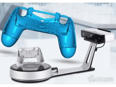 EinScan-SP 桌面3D扫描仪