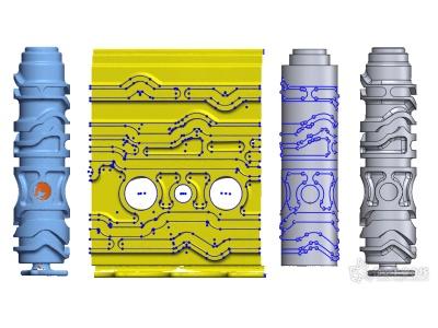 Geomagic 最新版本逆向工程软件能在广泛的应用领域提高效率和精度