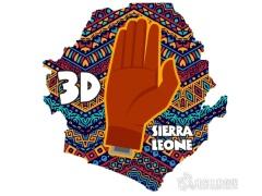 先临公益在非洲 ¦ 3D Sierra Leone 医疗辅具定制项目为塞拉利昂带去关爱和帮助