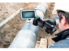 Creaform 拓展针对石油和天然气行业的 NDT 解决方案组合