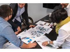 在3D打印项目中,为什么工业级 3D 扫描仪是产品开发更得力的助手?