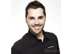 Creaform 任命新任全球销售总裁